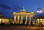 Brandenburg Gate and Pariser Platz